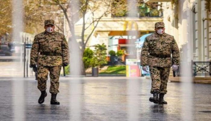 TƏBİB: Karantin rejiminin nəticəsi özünü göstərir