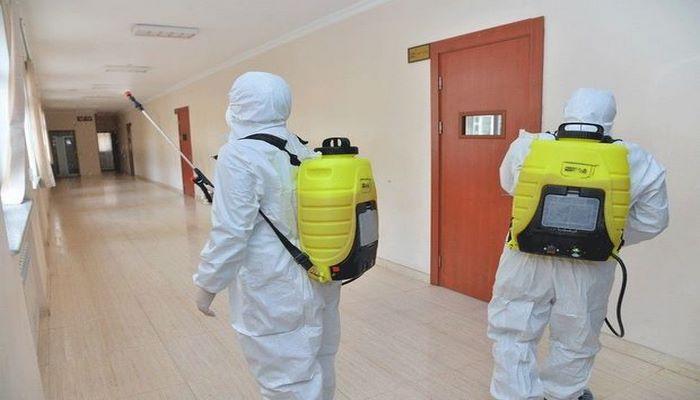 Mayın 22-dən bu günədək 7 950 obyektdə sanitar-epidemioloji tələblər pozulub