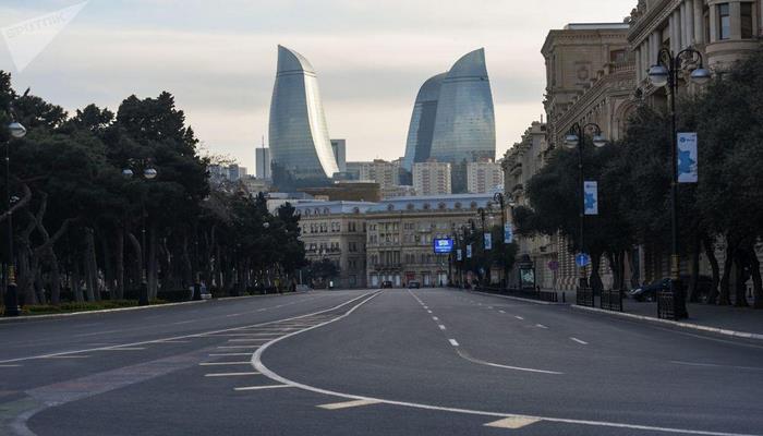 On altı şəhər və rayonda ictimai nəqliyyatın hərəkəti dayandırıldı
