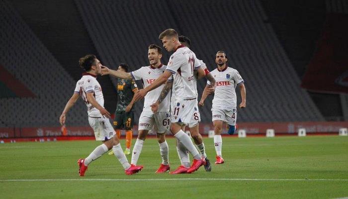 Определился победитель Кубка Турции