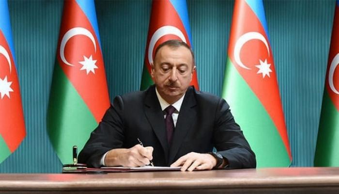 Prezident Tovuza dəyən ziyanın aradan qaldırılmasına bir milyon manat ayırdı