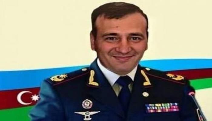 Şəhid generalımızın adına PUA hazırlanır