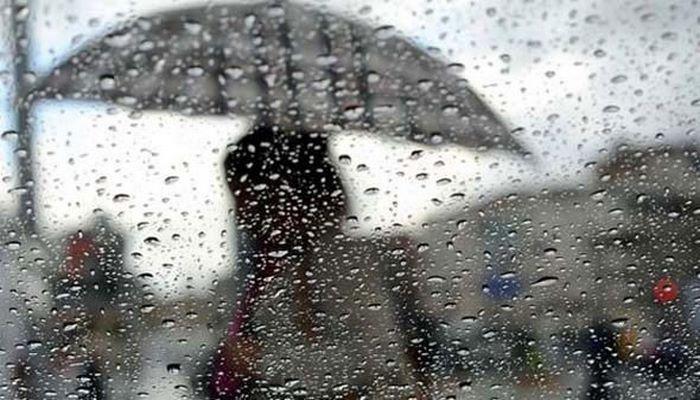 Şimşək, külək, yağış, leysan… - Həftənin ilk gününün HAVA PROQNOZU