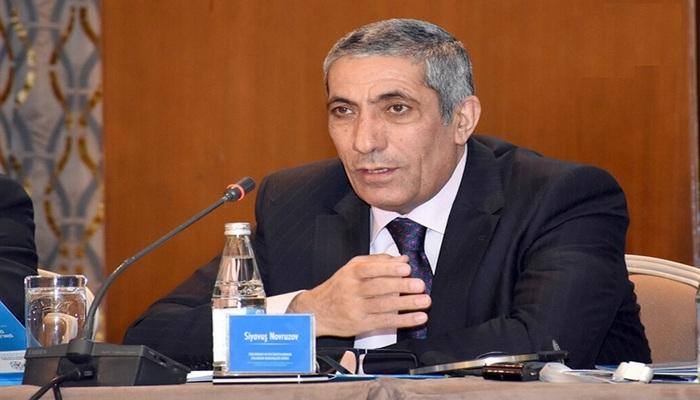 """Siyavuş Novruzov: """"Kim korrupsiya ilə məşğuldursa, adı deyilsin"""""""