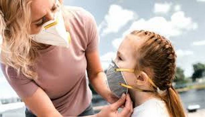 Uşaqların məktəbdə koronavirusla yoluxma riski nə qədərdir ?